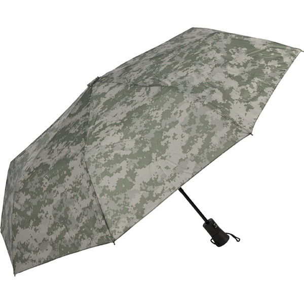 Promotional ACU Digital Camouflage Specialty Umbrella