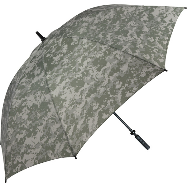 Personalized ACU Digital Camouflage Specialty Umbrella