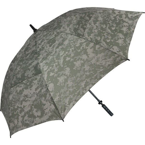 Printed ACU Digital Camouflage Specialty Umbrella