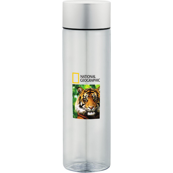 Imprinted Stanton BPA Free Sport Bottle 32 oz