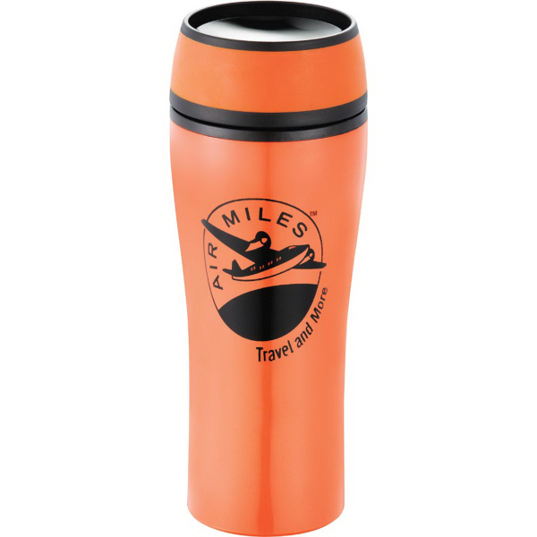Printed Sleek Tumbler 15 oz