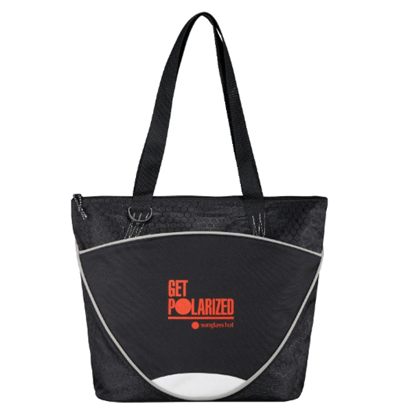 Personalized Moonlight Meeting Tote