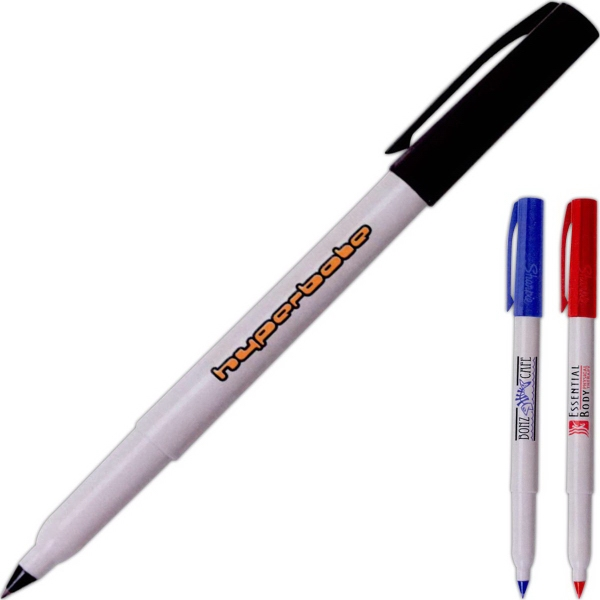 Promotional Extra Fine Permanent Marker