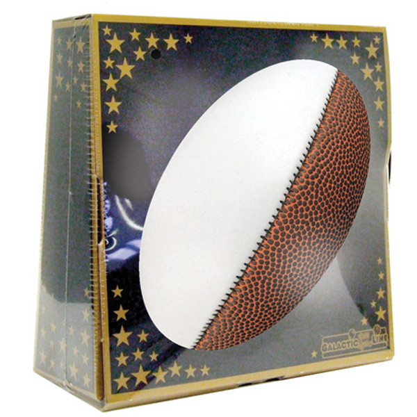 Customized Full Size Synthetic Leather Signature Football