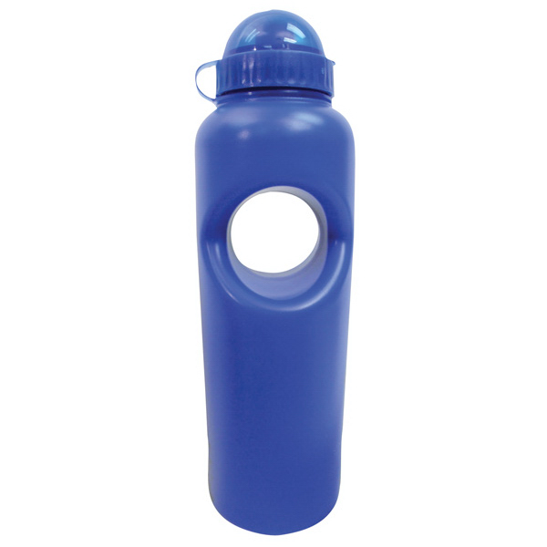 Water Bottle Set: Promotional Stress Ball Water Bottle Set
