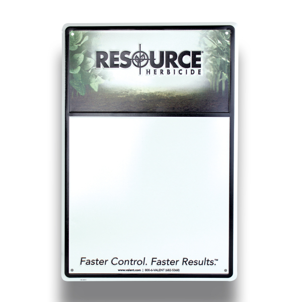 Promotional Dry Erase Board (4 color process)