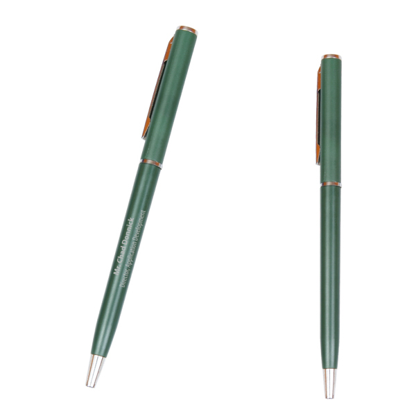 Imprinted Classic Pocket Pen