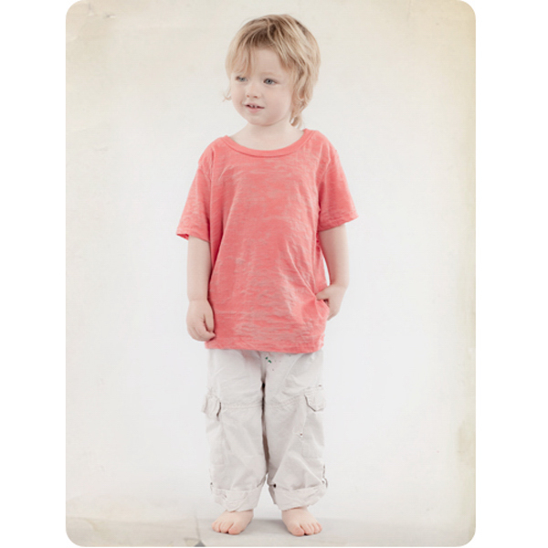 Imprinted Toddler Burnout Crew