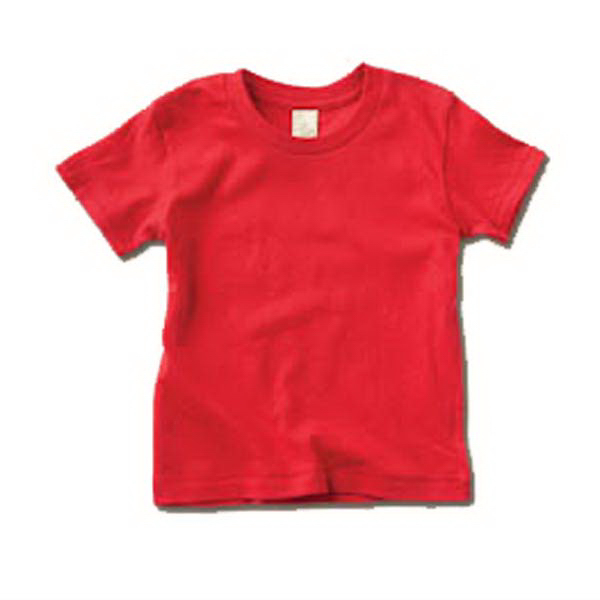 Customized Toddler Organic Crew