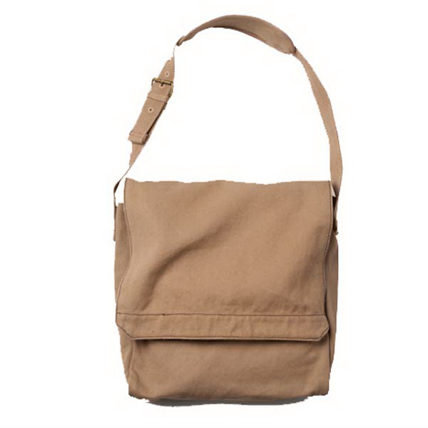Imprinted Unisex Muir Woods Messenger