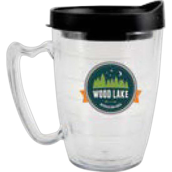 Custom 15 oz Orbit Mug