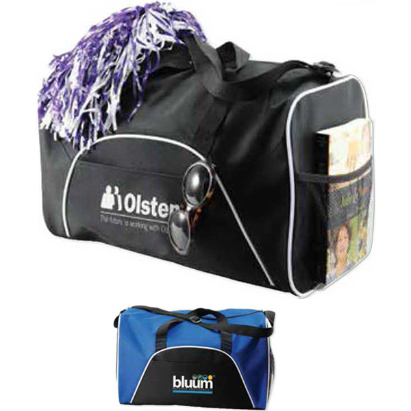 Promotional Coliseum Duffel Bag