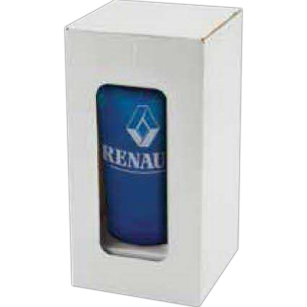 Imprinted Drinkware Gift Box