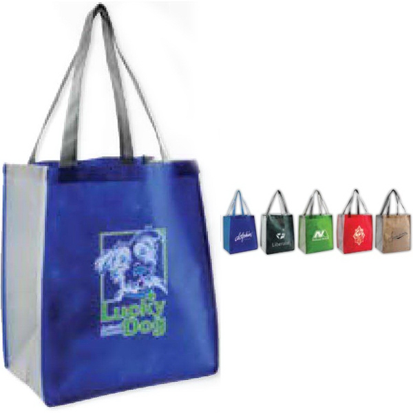 Promotional Habitat Shopper