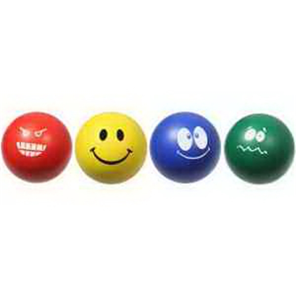 Customized Emoticon Ball