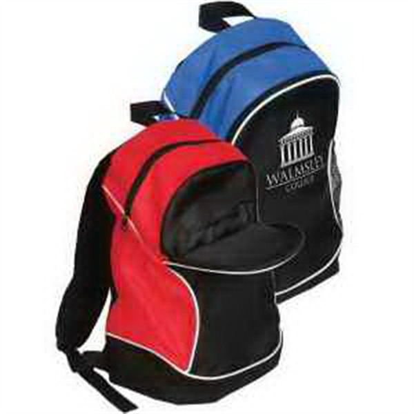 Imprinted Pack Leader Backpack