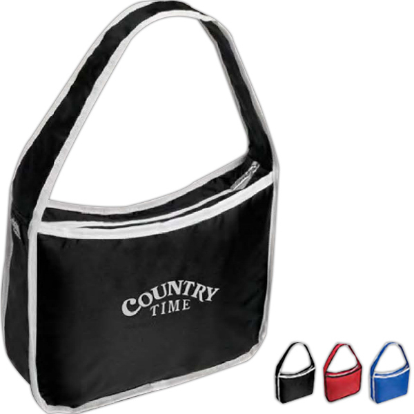 Promotional Chill By Flexi-Freeze (R) Lunch Tote