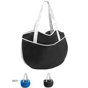 Promotional Poly Pro Leisure Tote