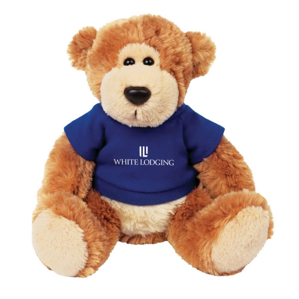 Personalized Chelsea Lawrence Jr Plush Toy