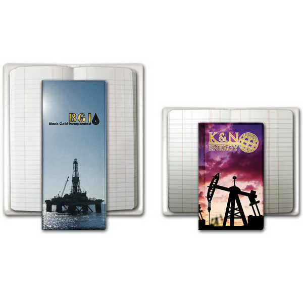 Customized Standard Pipe Tally Book Usimprints