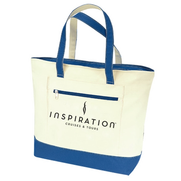 Promotional Cruise Tote