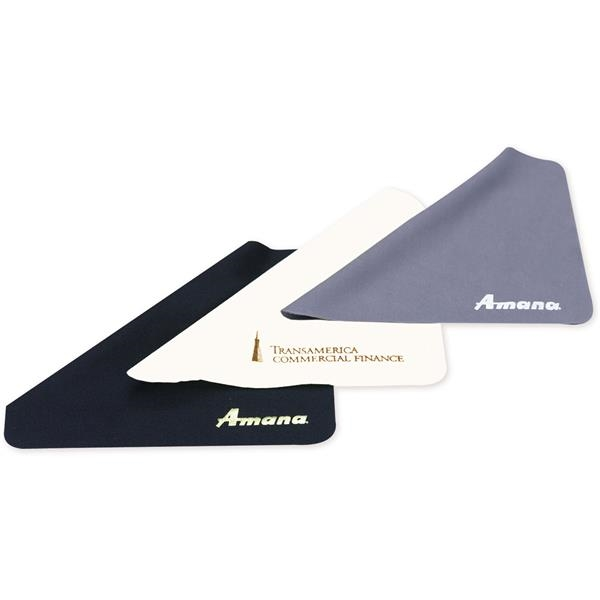 Customized Microfiber Cleaning Cloth