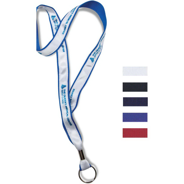 Promotional Factory Direct Lanyard