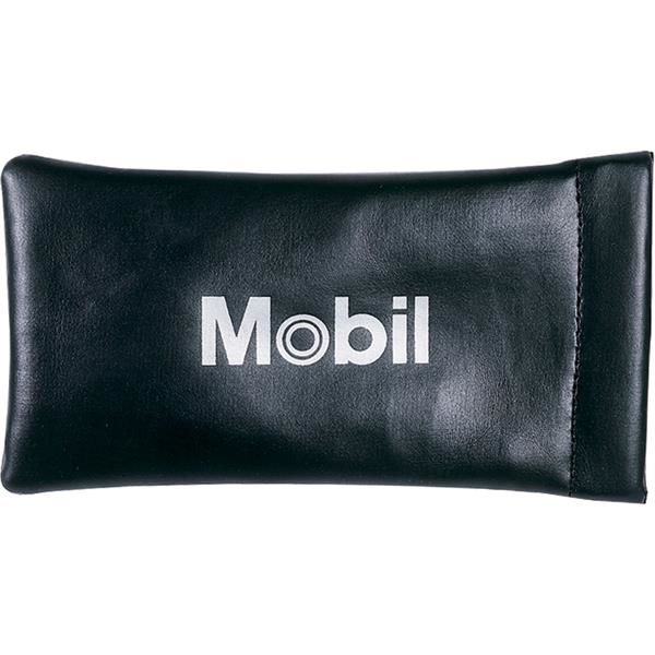 Promotional Leatherette Spring Pouch