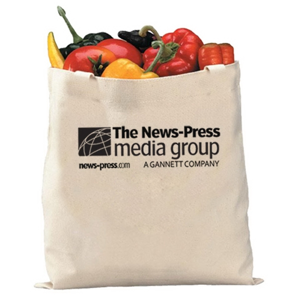 Personalized Promotional Tote Bag