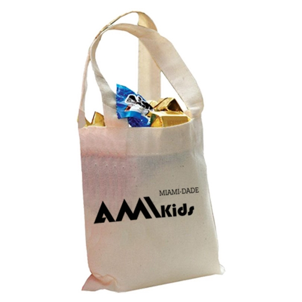 Personalized Mini Tote Bag