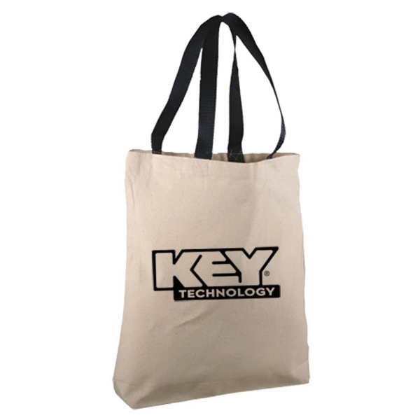 Promotional Promotional Tote Bag w/ Gusset