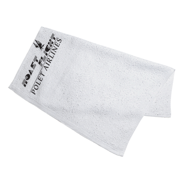 Printed Economical Towel