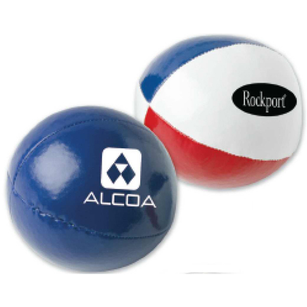 Personalized Juggle Kickball