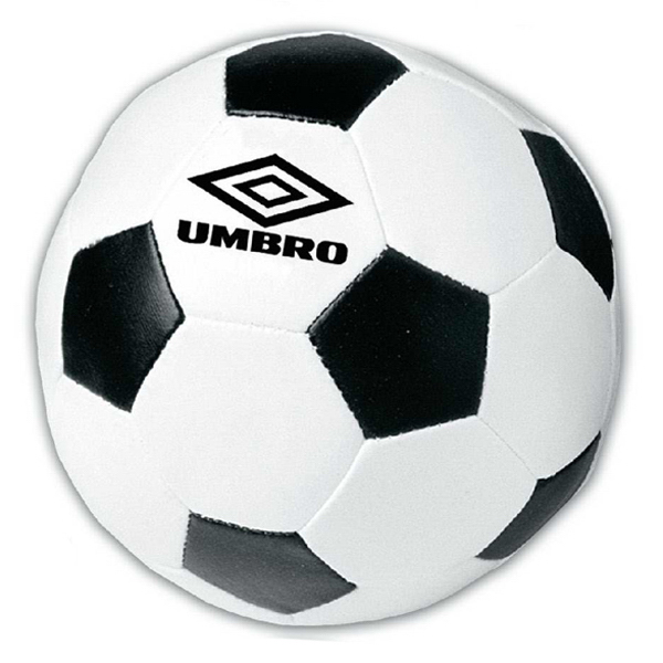 Personalized Soccer Pillow Ball