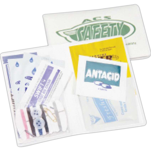 Custom Sewing / First Aid Kit
