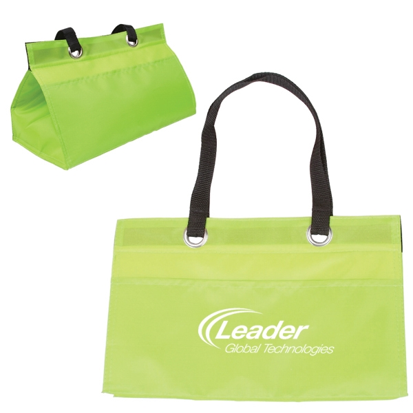 Custom Fashion Cooler Lunch Tote