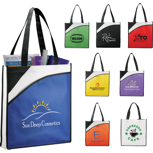 Promotional The Runway Conference Tote