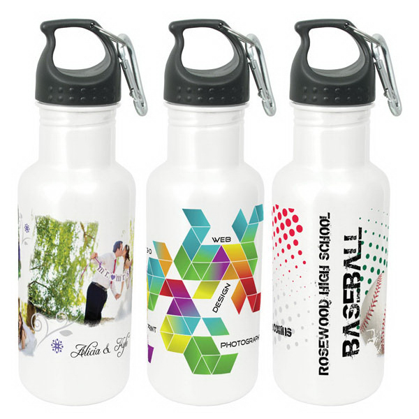 Promotional Hdi 17 oz Water Bottle