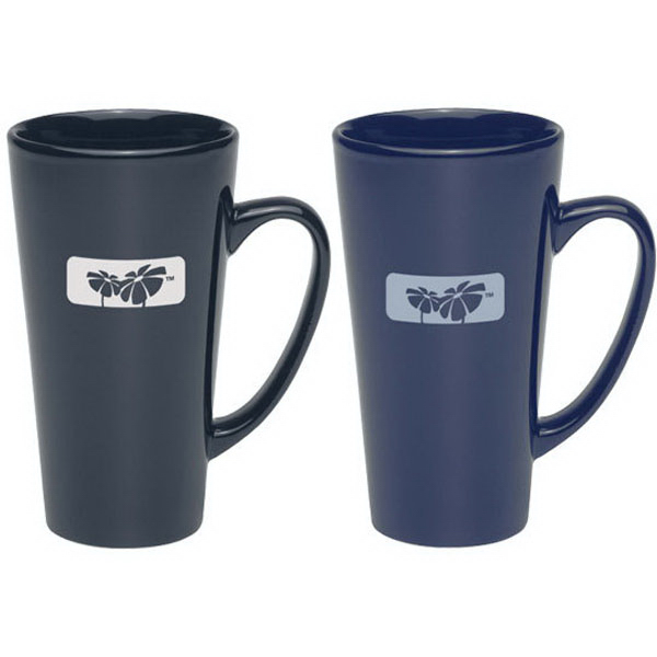 Promotional Cafe 16 oz Mug