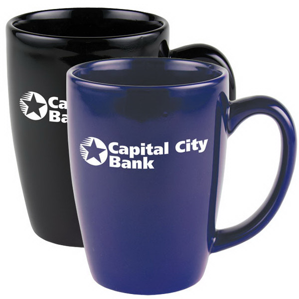 Personalized Enterprise 15 oz Mug