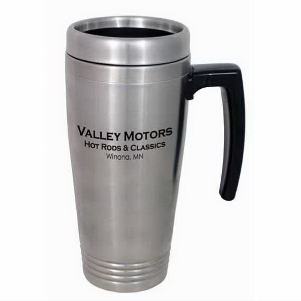 Customized Tri-Ring 16 oz Mug