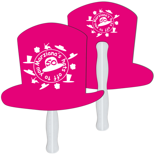 Custom Top Hat fast fan