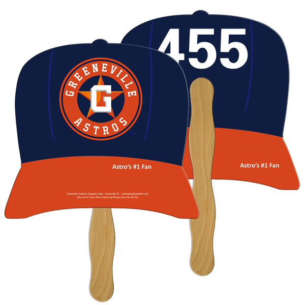 Personalized Baseball Cap Digital auction fans