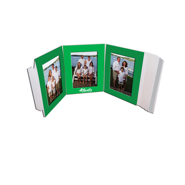 Printed 3 Photo Mailer Small