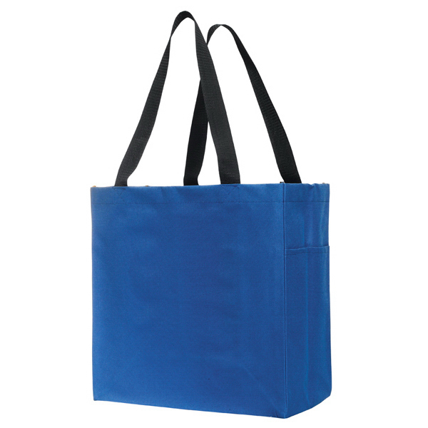 Custom Carry-All Tote Bag