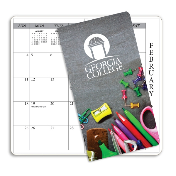 Customized Academic Planner