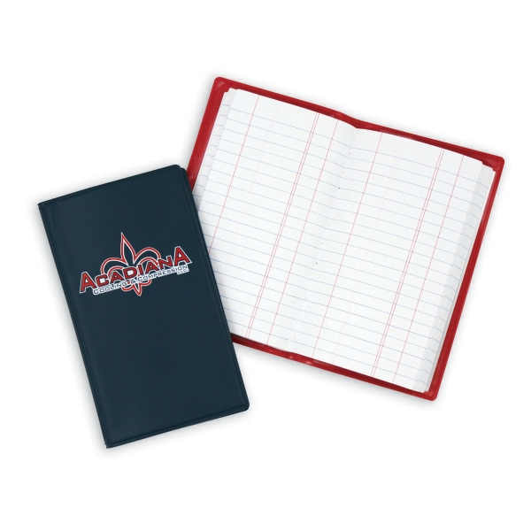 Promotional Flexible Junior Tally Book