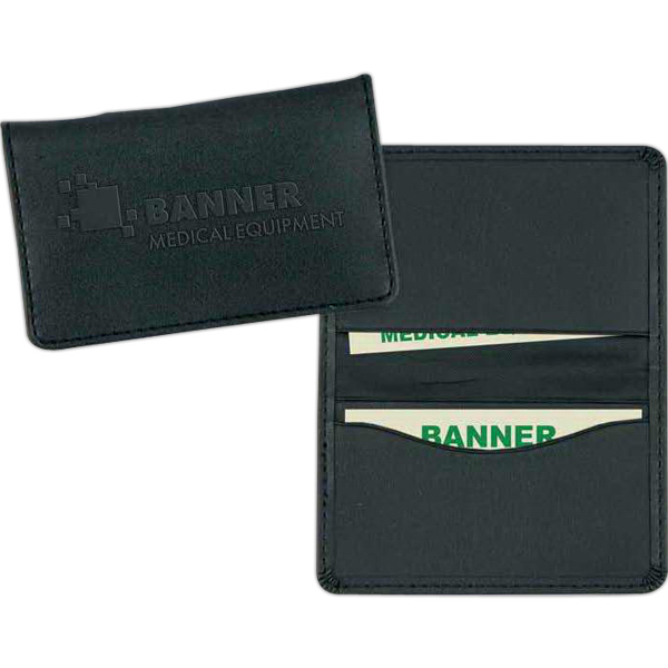 Promotional Stratton Card Case