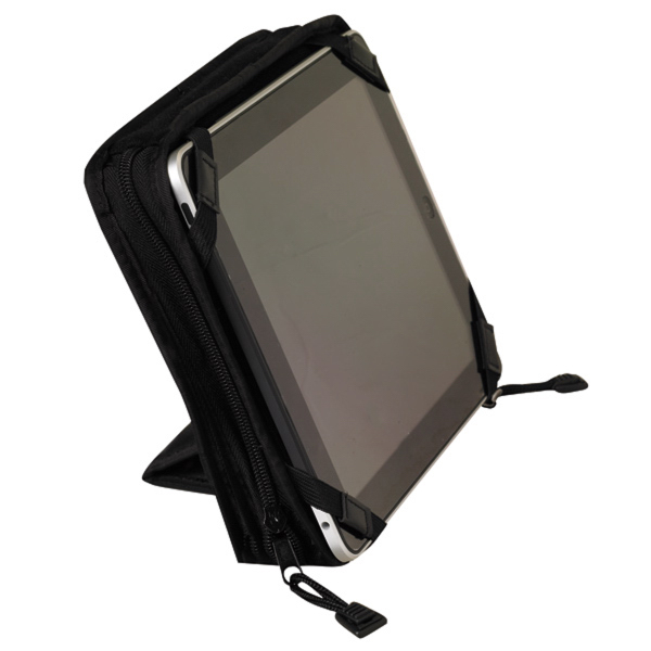 Custom I Pad Case with Adjustable Stand