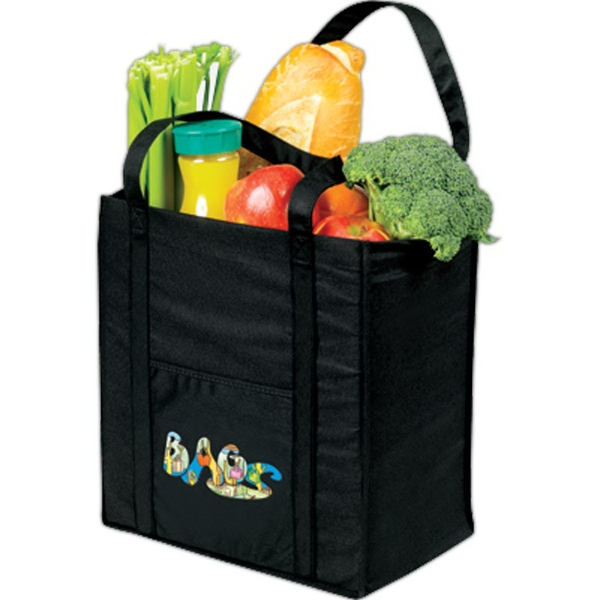 Promotional An eGREEN Recycled Classic Tote